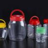 专业生产广口瓶塑料瓶吹塑模具
