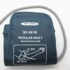 医用儿童/成人电子血压计袖带动态带铁环TPU气囊血压臂加厚尼龙