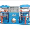 供应63吨混炼橡胶成型硫化机全自动100吨硅橡胶胶成型平板硫化机