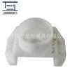 上海源头工厂 工程塑料PPS注塑制品 塑胶PVC管件 精密注射模具厂