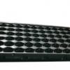 定制压克力PS pe厚板托盘 定做PC亚克力压塑 abs大型厚板吸塑加工