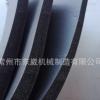 防火阻燃CR片材 丁苯橡胶发泡NBR橡塑片材卷材 定制卷材橡胶材料