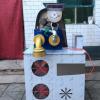 玉米面条机 全自动玉米面条机 自熟玉米面条机 东北冷面米线机