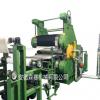 专业供应 橡胶涂层硫化机 平带硫化机