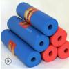 神州彩色橡塑保温管 红蓝橡塑管保护套 彩色橡塑海绵发泡管