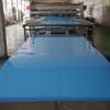 PVC硬塑料板PVC水箱板PVC原料板灰板厂家直销山东河北蓝色pvc板