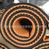 华锦厂家直销 汽车隔音吸声棉 铝箔隔音棉 橡塑棉带背胶 带铝箔