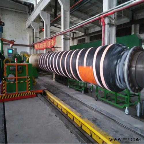 专业生产大型胶管成型机-橡胶机械