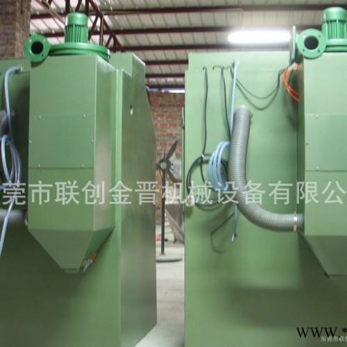 现货批量硅胶橡胶模具喷砂机   硅胶橡胶模具喷砂机厂家