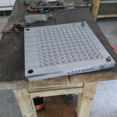 东莞市嘉鸿橡胶模具 橡胶密封件模具制造
