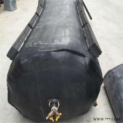 管道封堵气囊 橡胶充气气襄 橡胶充气芯模 天然橡胶气囊