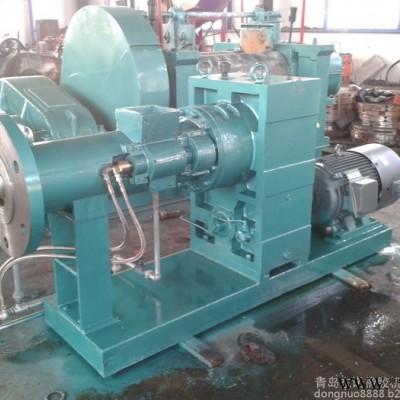 东诺橡胶机械XJ-85挤出机滤胶机