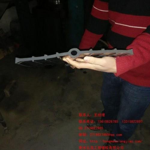 供应国标天然橡胶30*8橡胶止水带报价衡水**厂家弘茂