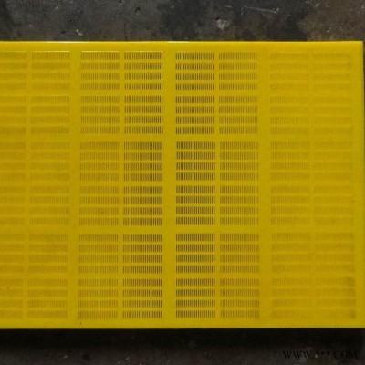 供应  脱节脱水用筛板 聚氨酯筛板 天然橡胶筛板 特价批发