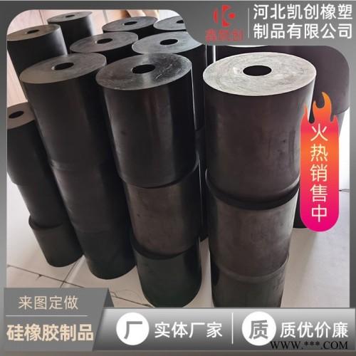 凯创 橡胶弹簧 筛机用橡胶弹簧 高弹耐磨橡胶弹簧 现货供应 加工各种橡胶制品