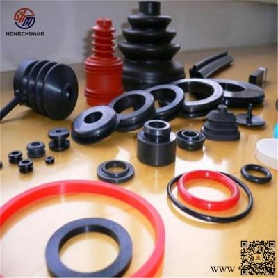 弘创大量出售橡胶垫 橡胶垫块 橡胶密封条 橡胶异形件 橡胶制品 开模加工 来图定制