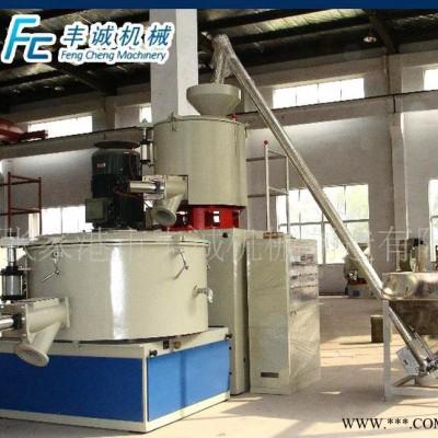 生产 优级SJZ65型锥形双螺杆挤出机 塑料机械挤出机