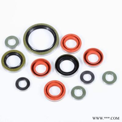 【机械密封件】加工定制 机械密封件 橡胶O型圈 密封圈 液压油缸密封件