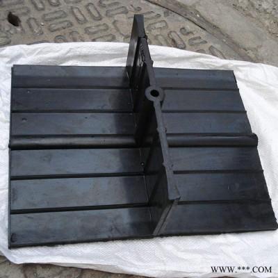 【兆禹】橡胶止水带加工订做 中埋式 外贴式 钢边橡胶止水带**
