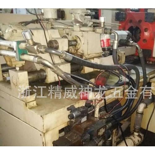 二手塑料机械,**温州光明1000,注射容量200克,温州二手注