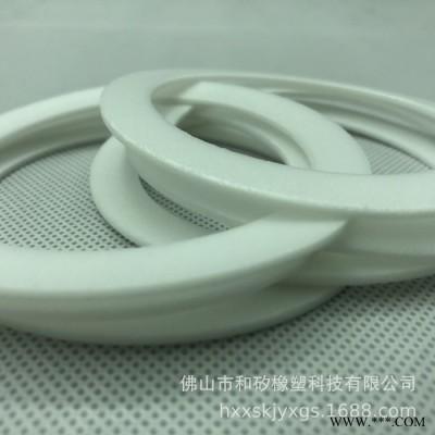 PE密封垫圈 硅胶圈 橡胶圈 密封垫 来样来图加工定制