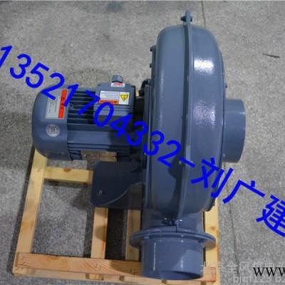 中压离心式鼓风机可用于:干燥设备、印刷机械设备、塑料机械设备、包装机械、净化设备、烘焙机、厨房油烟抽风设备等各类机械散热