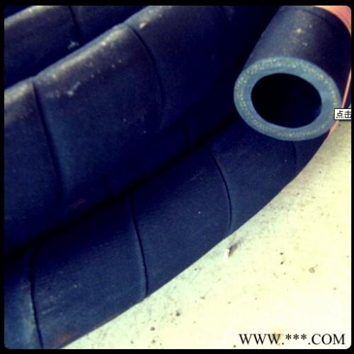 供应河北宇通生产加工 高品质耐磨喷砂胶管、 25-102mm耐磨橡胶管、耐高速砂砾冲击喷砂耐磨胶管、夹布喷砂胶管