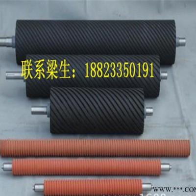 【专业生产】高温硅胶五金包胶滚轮 铁铜件包硅橡胶加工,大小
