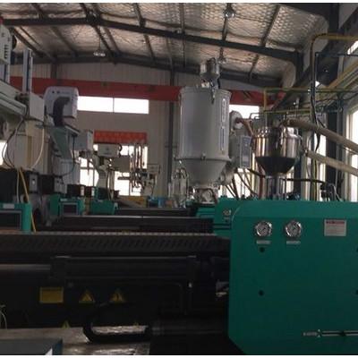 山东注塑机济南岳泉塑料机械有限公司 山东注塑机济南注塑机厂家 拌料机 干燥机
