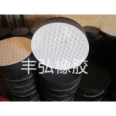 桥梁四氟板式橡胶支座的安装流程GYZ GJZ系列产品加工订做