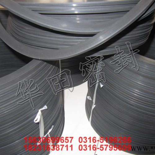 氟橡胶密封圈找河北华田密封材料厂专业为您加工定做氟橡胶密封圈