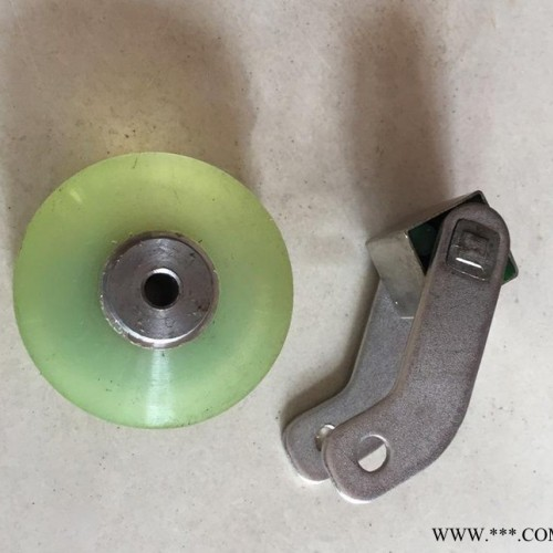 直销 压轮 聚氨酯橡胶压轮 隔音压轮 可加工定制 规格齐全