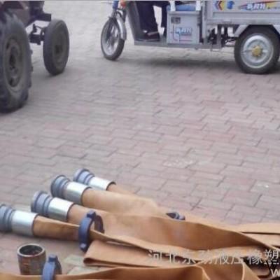 东劲橡胶提供胶管总成加工 高低压胶管总成