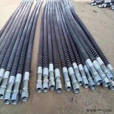 厂家加工定做  宇通 高压油管 高压橡胶软胶管 高压耐油胶管  防静电