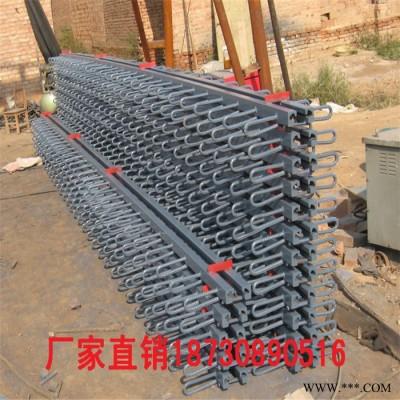 龙岩GQF-E80公路桥梁伸缩缝价格  军工橡胶拿图纸订制加工