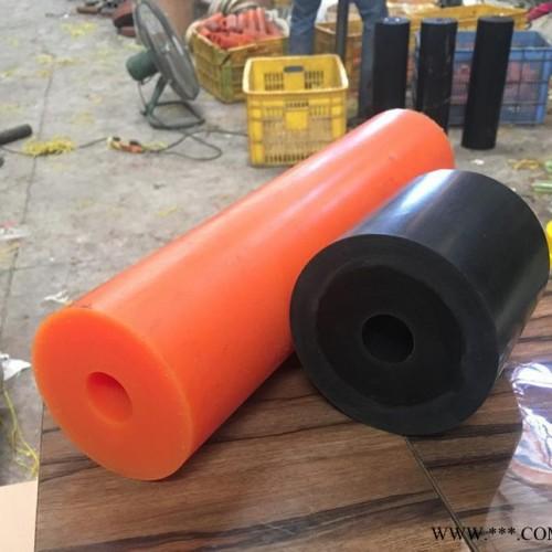 聚氨酯胶辊 铁芯包胶 砂带机抛光机橡胶轮 耐磨橡胶制品加工