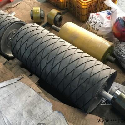 聚氨酯制品加工 胶辊包胶 橡胶辊 加工压花辊硅胶轮 切粒机胶辊