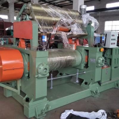 东诺橡胶机械 XK-450 开炼机 开放式炼胶机 欢迎咨询
