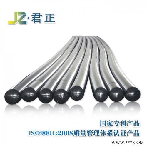 【君正】绵阳空心板桥梁橡胶充气芯模天然橡胶耐磨耐腐蚀耐老化