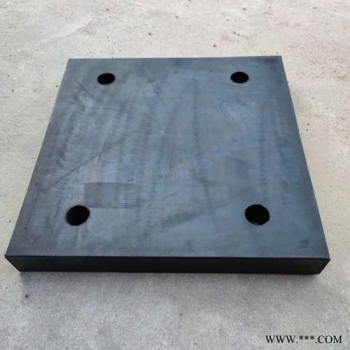 网架橡胶垫块 正华GBZJ300×300桥梁成品板式天然橡胶支座