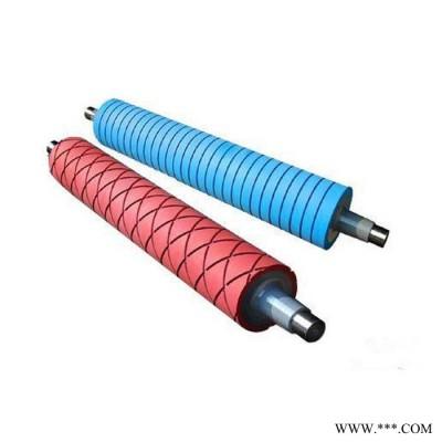 印刷胶辊 丁青胶辊  胶辊 天然橡胶辊 聚氨酯包胶轮 橡胶胶辊 板材砂光辊