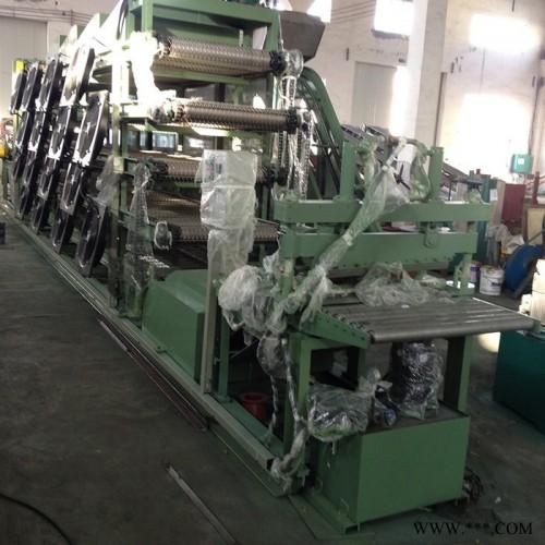 东诺橡胶机械 XPG-900 胶片冷却机 欢迎咨询
