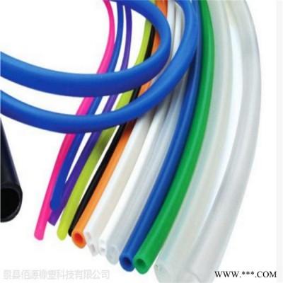 佰源厂家生产硅橡胶管 耐高温硅橡胶管 硅胶管 硅橡胶管 彩色硅胶管