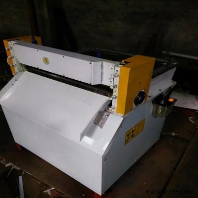 热门推荐橡胶卷切条机价格优惠 供应塑料板自动裁剪机**价廉