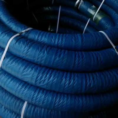 散装水泥罐车用耐磨螺旋钢丝卸灰橡胶管