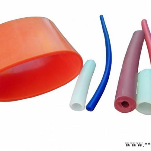 超大口径硅胶管耐高温彩色硅橡胶管超细硅胶软管食品级水管输油管
