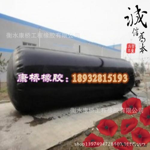 橡胶水堵管道封堵器  市政管道维修封堵气囊 橡胶管道封堵器
