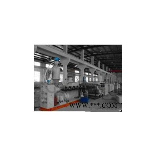 JWExtruderSJ-90/36   SJ-45/30塑料板材设备