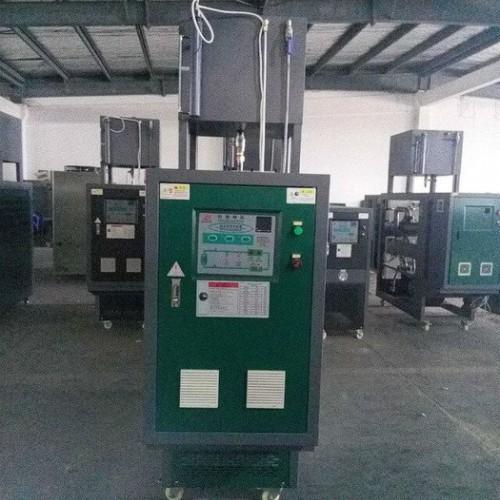 油温控制器价格,塑料板材设备,模温机
