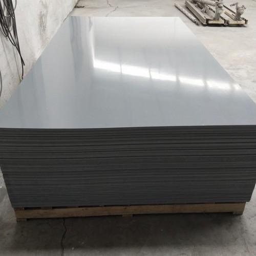 专业生产pvc塑料板 硬板砖托板建筑模板发泡板彩色版**